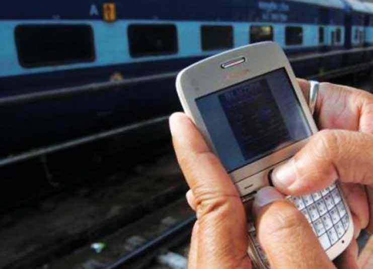 Robust authentication, a must for railway transformation