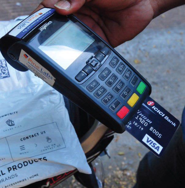Security of digital payments, wallets needs attention