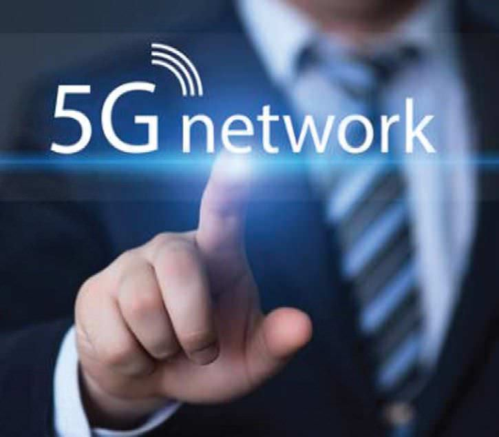 Network Slicing Is A Must For 5G Roll Out By Telecoms