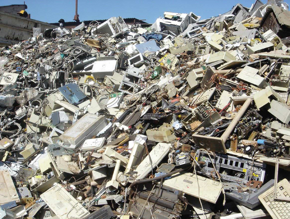 Re-Imagining E-Waste For A Faster#DigitalIndia