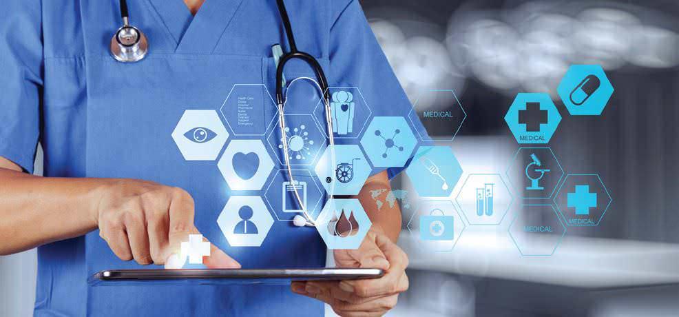 Redefining Telemedicine Dynamics