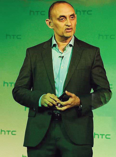 HTC Traction Comes From Offline Sales