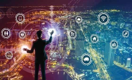 Dawn of the digital decade