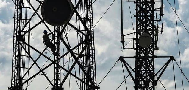 Indian telecom's winter of discontent