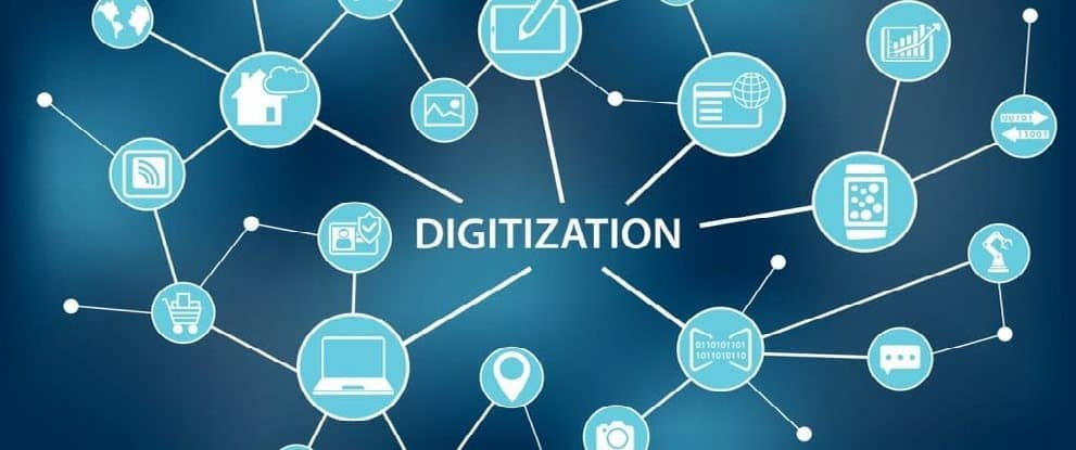 Industrial digitization is driving demand for private networks