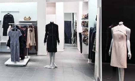 Fashion Store Flooring: Things To Keep In Mind