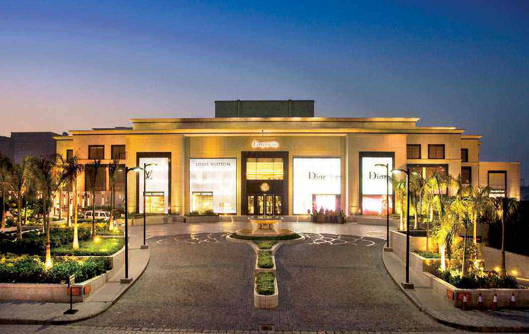 luxury brands growth in india essay