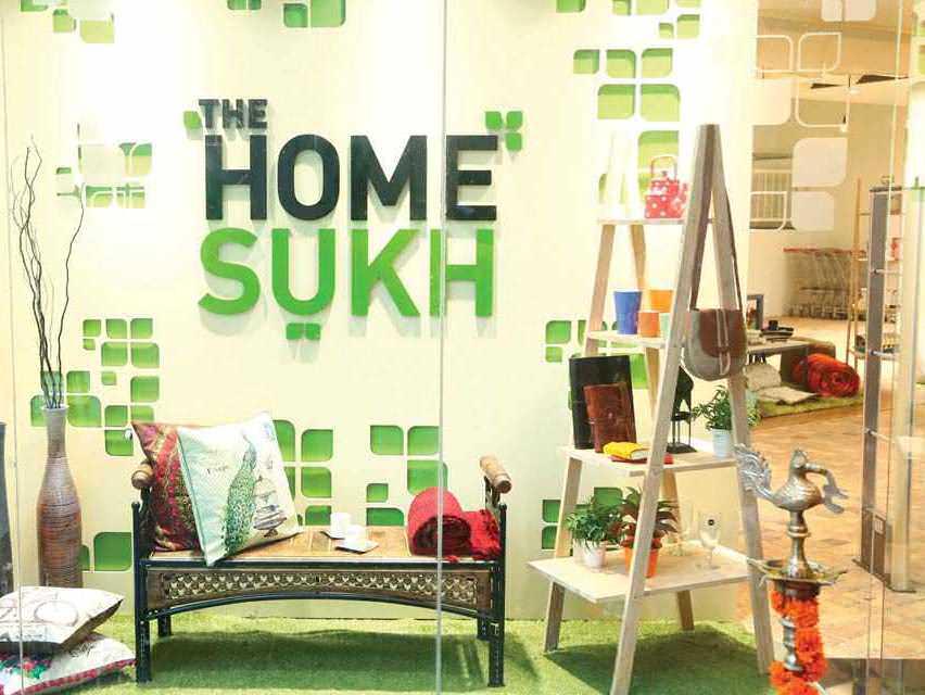 HomeSukh: Smartest Marketplace For Home Decor