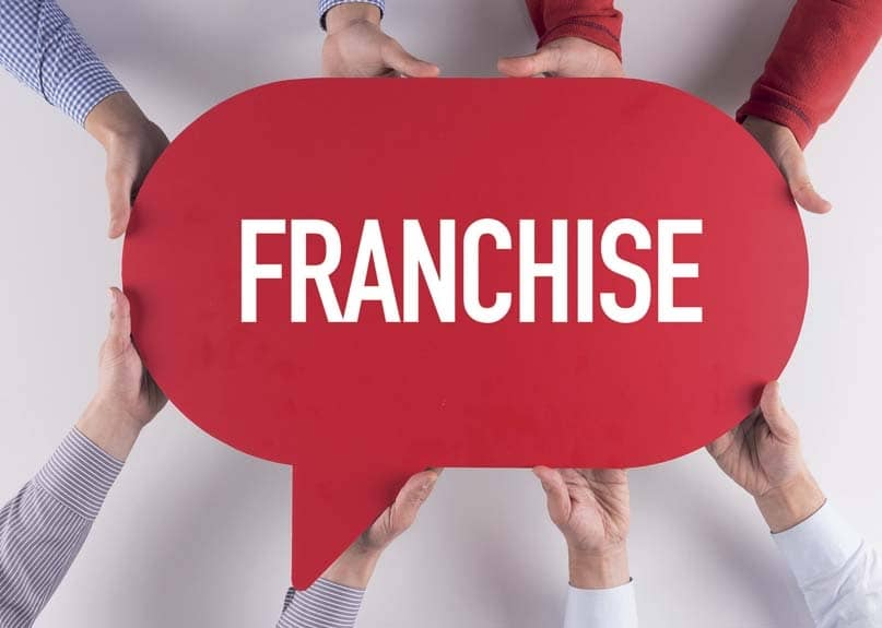Franchising Model of Retail Continues to Shine Despite Economic Slowdown