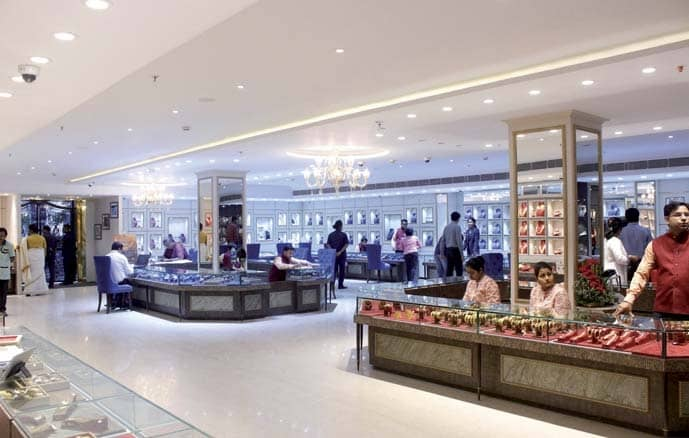 Senco Gold & Diamonds-The Embodiment of a Flourishing Franchising Model with 51 Stores Pan India