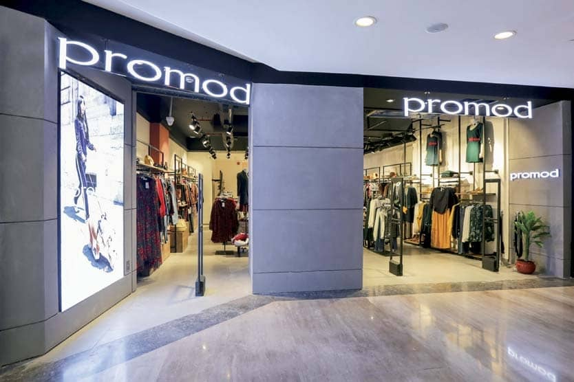 PROMOD Launches First E-Origin Store in India
