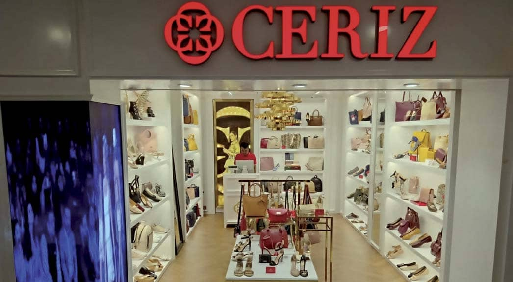 Fashion Accessory Brand Ceriz Works To Elevate The Style Quotient Of Consumers