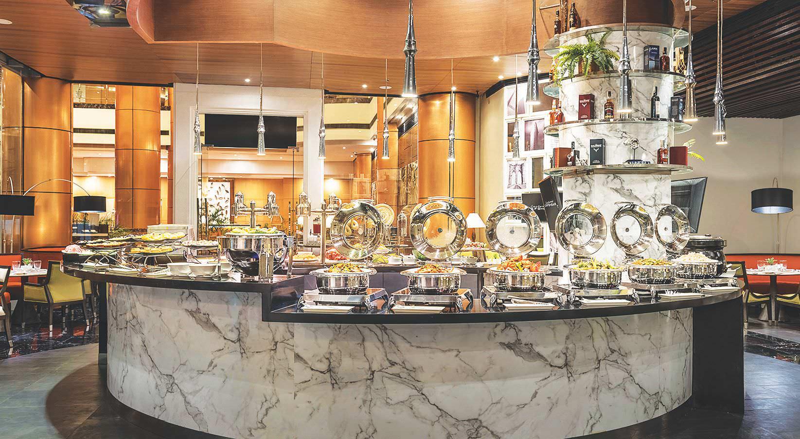 Enjoy No-Frills Dining At Its Finest At Eastwood Café+Bar