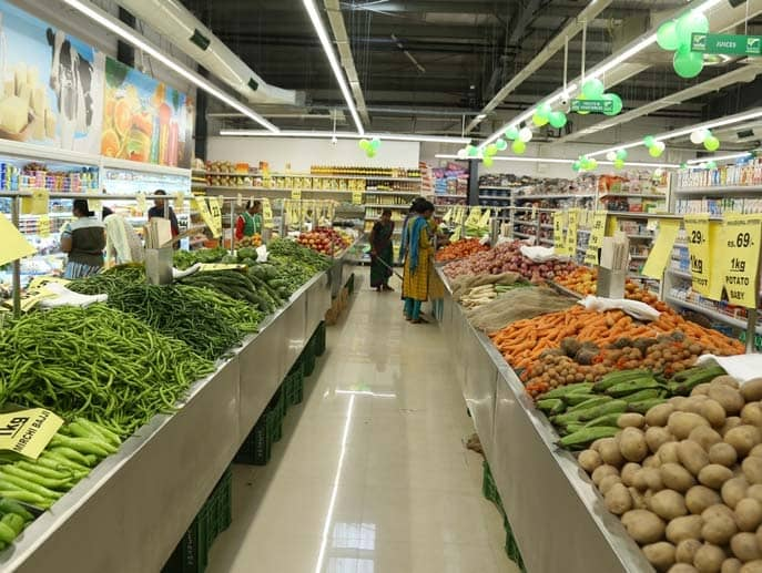Spurt in food demand and sales during the lockdown keeps the ticker up for food retailers and brands