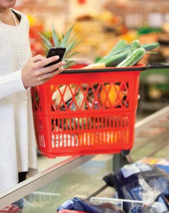 How Coronavirus May Affect Grocery Shopping Habits