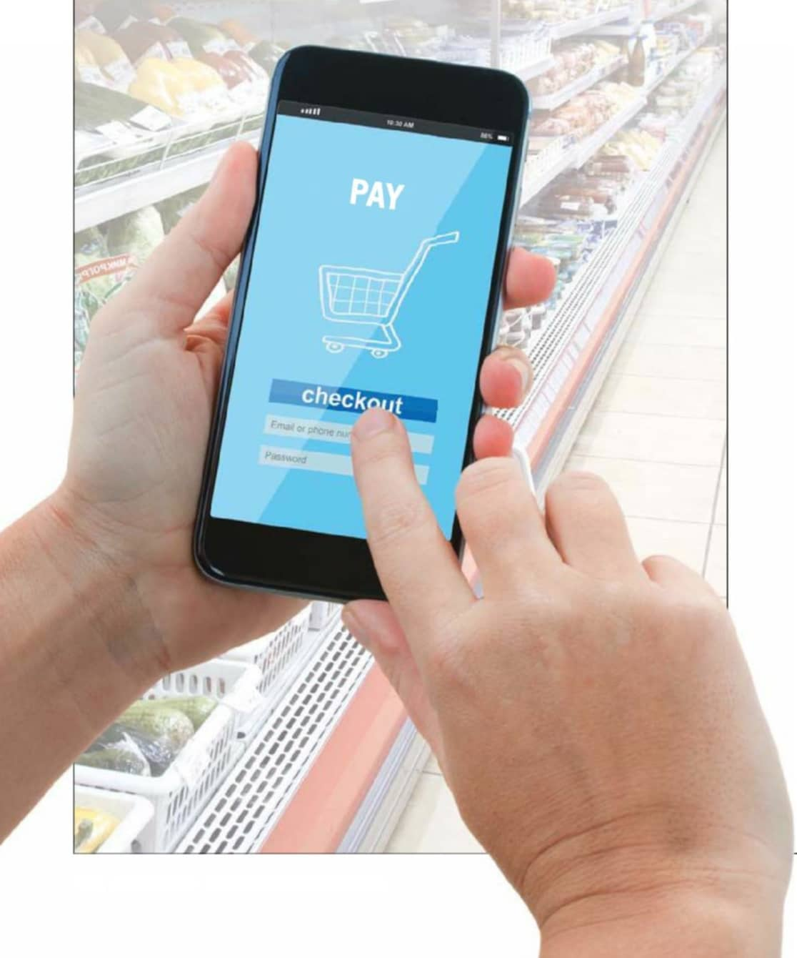 Transacting safely in times of coronavirus; how the pandemic has fuelled digital payments