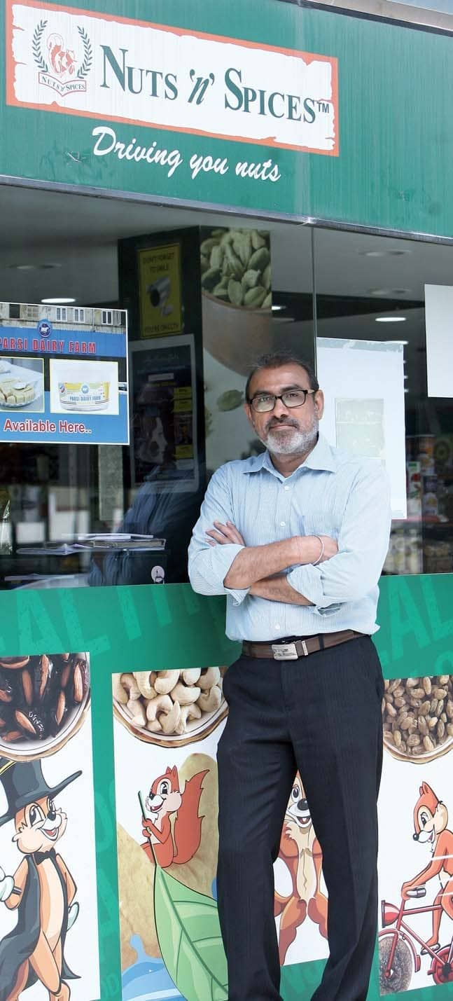 Secret to Success: Gourmet Brand Nuts 'N' Spices Records 18% Growth In Pandemic Times
