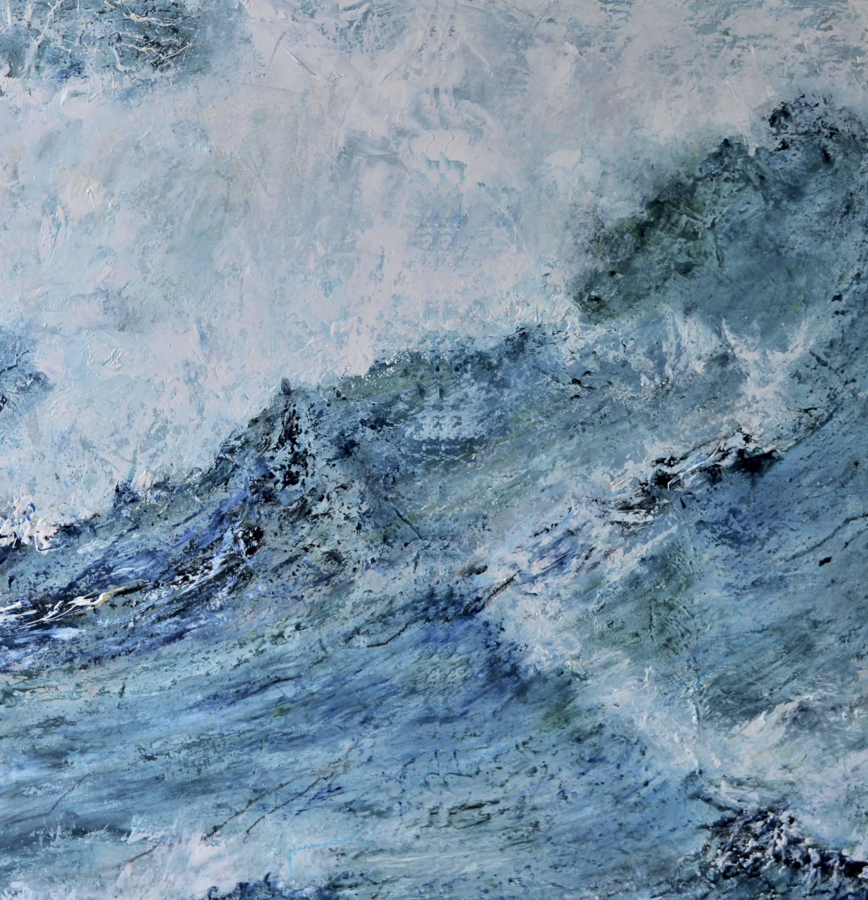 The Sea Beckons