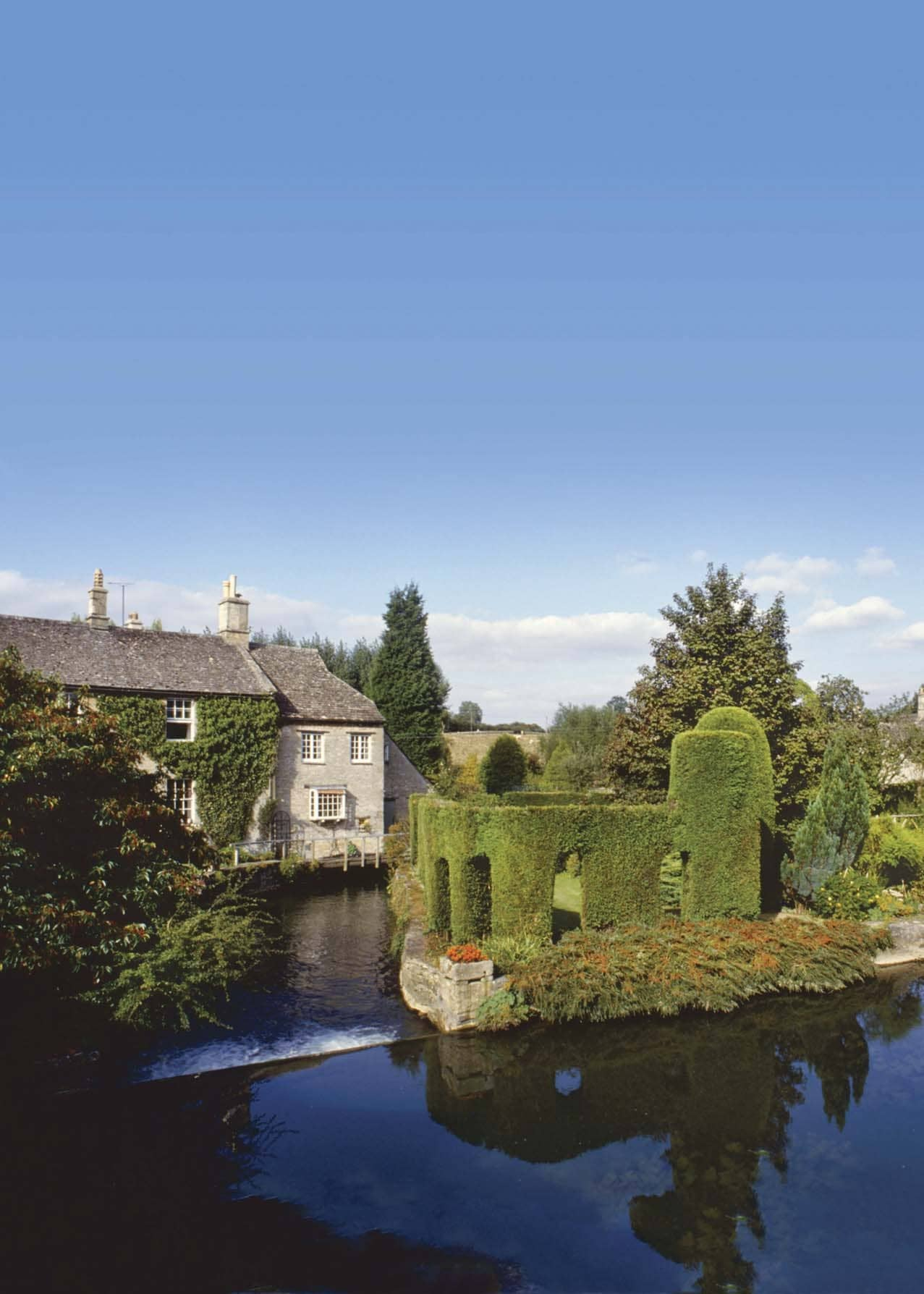 B is for BURFORD