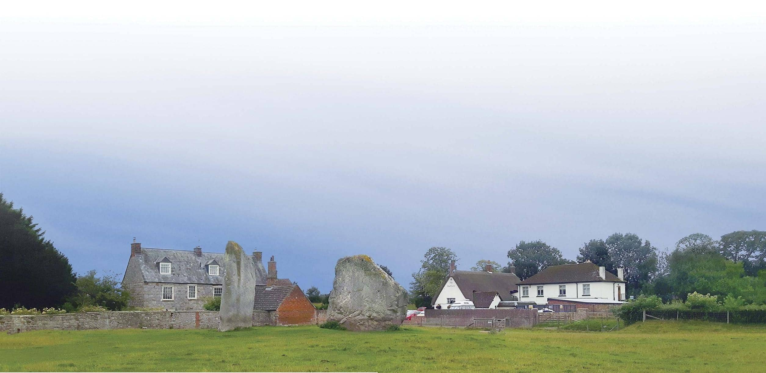 AVEBURY: Tales of the Prehistoric Cathedral of Wiltshire
