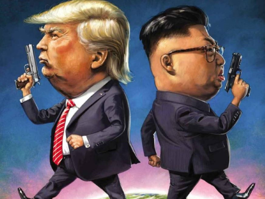 The North Korea problem