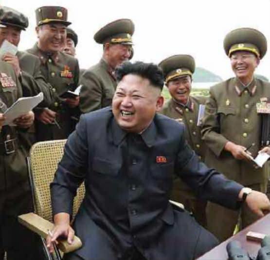 The nuclear menace of North Korea