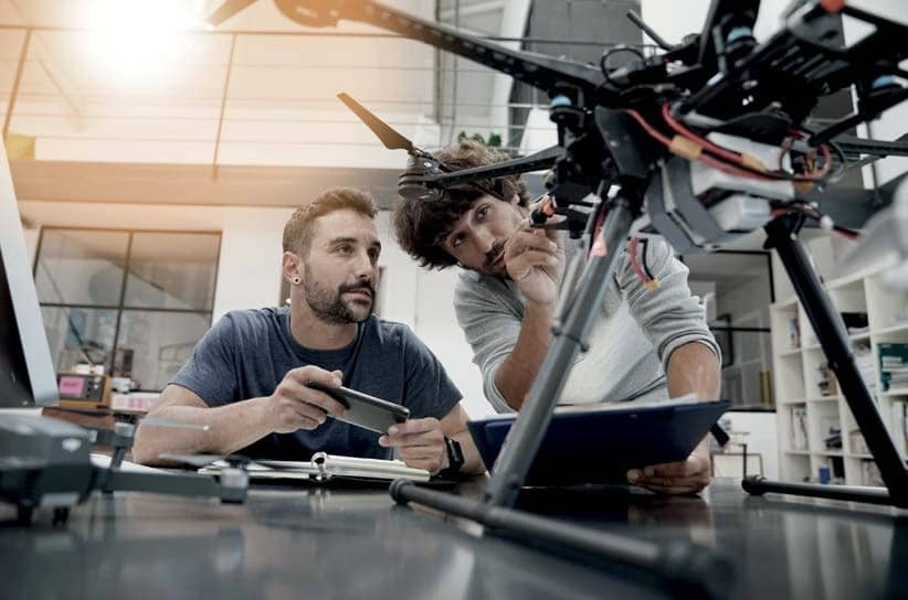 Key Insights Of Drone Industry That Can Be A Game Changer