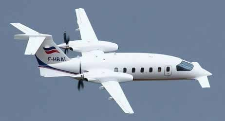 PIAGGIO AEROSPACE GETS FINANCING FROM BANCA IFIS FOR €30 MILLION