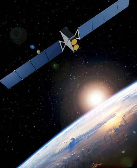 BOEING TO BUILD FOUR ADDITIONAL 702X SATELLITES FOR SES'S O3B MPOWER FLEET
