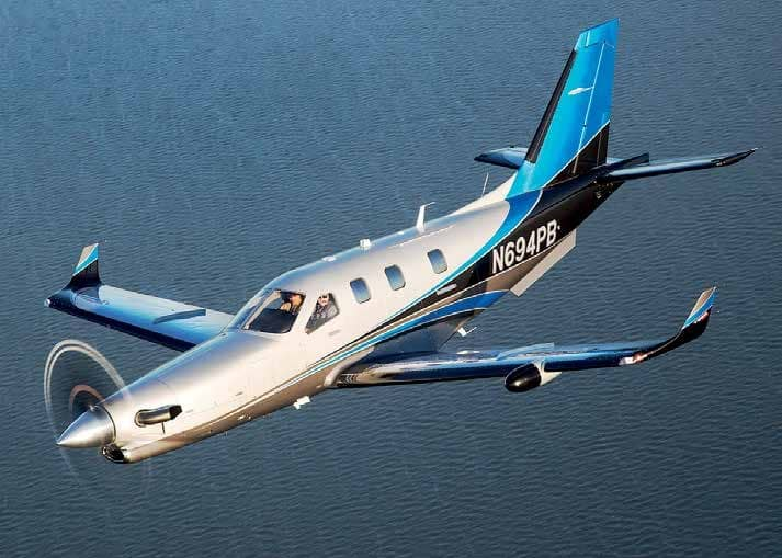"Daher's TBM 930 ""spreads its wings"" in Microsoft Flight Simulator's latest version"