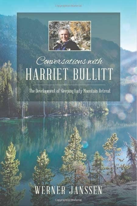 Werner Janssen writes about the intriguing life of Harriet Bullitt